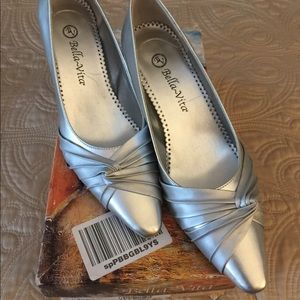 Bella Vita Shoes